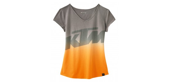GIRLS TRICOT TEE