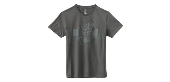 CAMISETA KTM ENGINE TEE