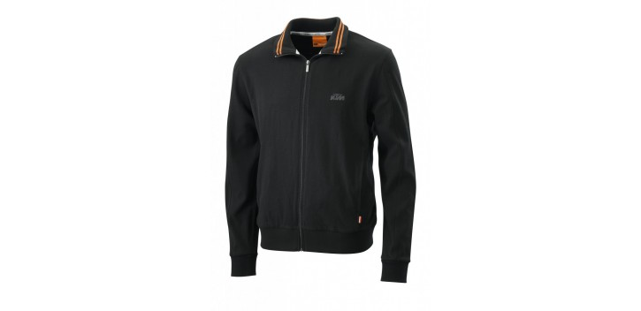 BUSINESS PIQUEE JACKET