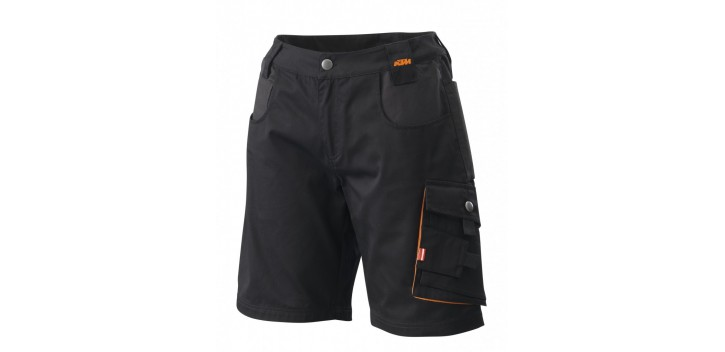 MECHANIC SHORTS