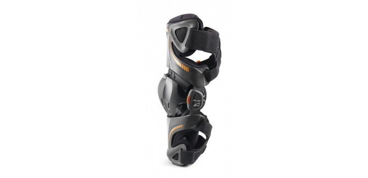 FLUID TECH KNEE BRACE LEFT