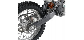 SWING ARM PROTECTION BY KTM