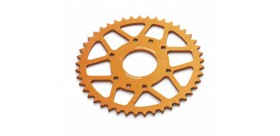 ALUMINIUM REAR SPROCKET