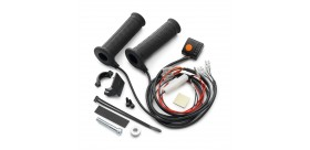 SET OF HEATING GRIPS BY KTM 950/990