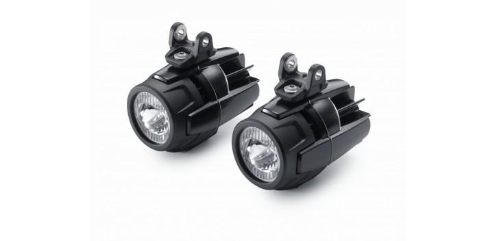 KIT LAMPARA AUXILIAR LED