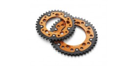 2K REAR SPROCKET
