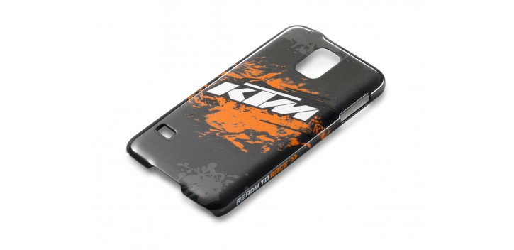 GRAPHIC MOBILE CASE