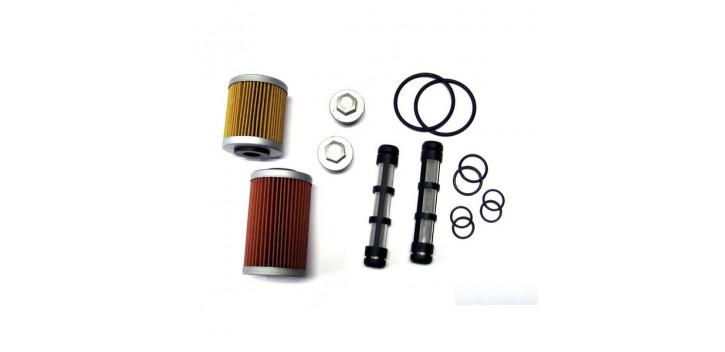 Kit de servicio de filtro de aceite