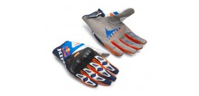 KINI- RB COMPEITION RALLY GLOVES KTM 2017