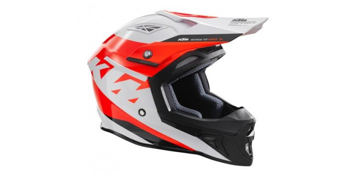 CASCO KTM COMPOSITE LIGHT