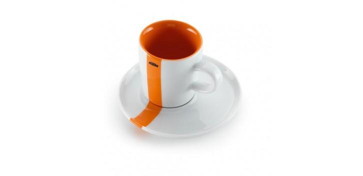 SET DE CAFE EXPRESO KTM