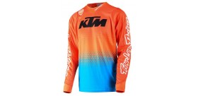 CAMISETA KTM TROY LEE