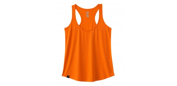 GIRLS CAUTERY TANK TOP