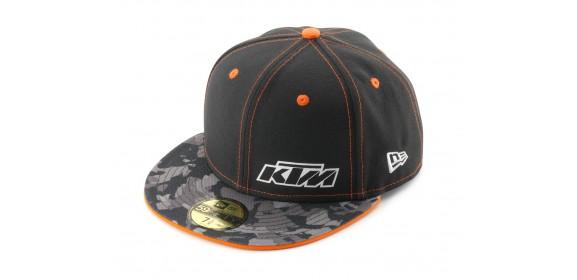 PATTERN CAP 7