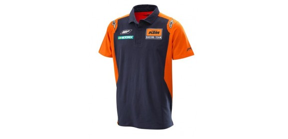 REPLICA TEAM POLO