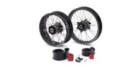 Wheel set KTM 1290 SUPER ADVENTURE