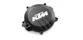 OUTER CLUTCH COVER