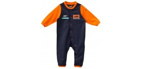 KIDS REPLICA ROMPER SUIT