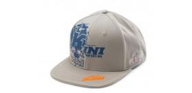 KINI-RB ATHLETIC CAP NIGHT SKY