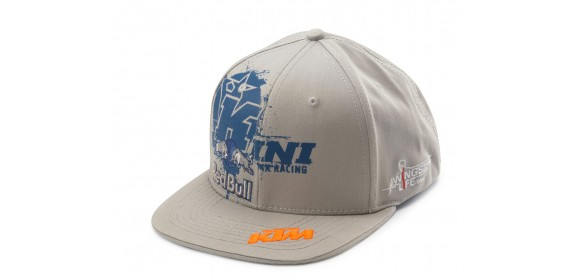 KINI-RB ATHLETIC CAP NIGHT SKY
