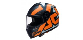 AVIATOR 2.2 HELMET ORANGE