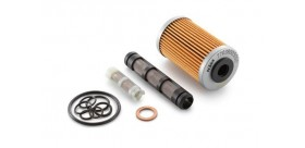 OIL FILTER SERVICE KIT KTM 125/200 DUKE - KTM RC 125