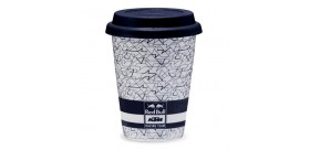 RED BULL KTM COFFEE TO GO MUG