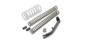 KTM 690 Enduro R suspension lowering kit