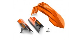 KTM 790 ADVENTURE FRONT FENDER KIT