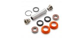 Kit de reparación de rodamiento de rueda delantera Factory