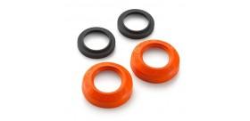Kit de cubierta de protección para el rodamiento de rueda Factory