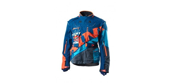 KINI-RB COMPETITION JACKET