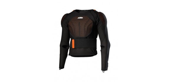 SOFT BODY PROTECTOR BY KTM