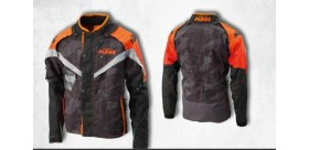 RACETECH JACKET BY KTM