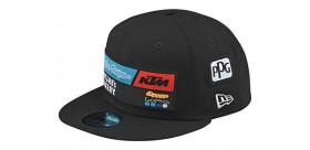 GORRA TEAM TLD