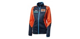 GIRLS REPLICA TEAM SOFTSHELL