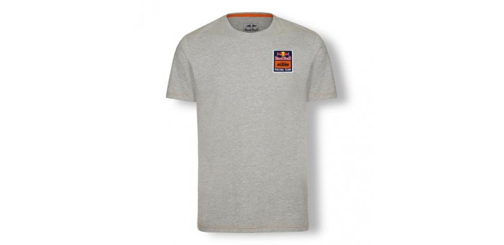 RB KTM Racing Team Tee grey M