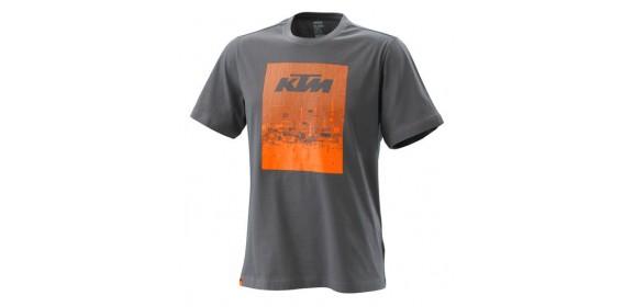 RADICAL TEE BY KTM