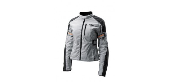 WOMAN STREET EVO JACKET BY KTM