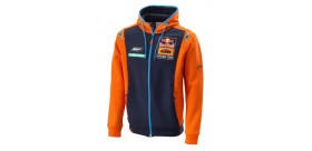 3PW18551 SUDADERA REPLICA TEAM KTM