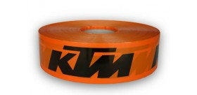TRACK TAPE BY KTM