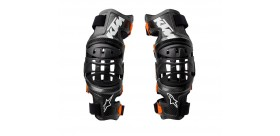 CARBON KNEE SUPPORT BIONIC 10 ALPINESTAR BY KTM
