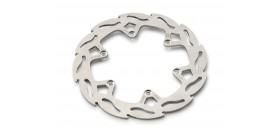 FLAME BRAKE DISC 220 MM
