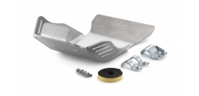 SKID PLATE BY KTM 250/350/450/ 500 SX-F SMR