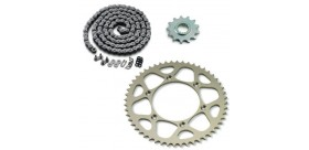 Drive kit 14/46 KTM Freeride 250 R