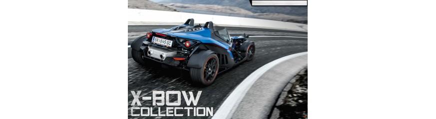 Colección X-BOW