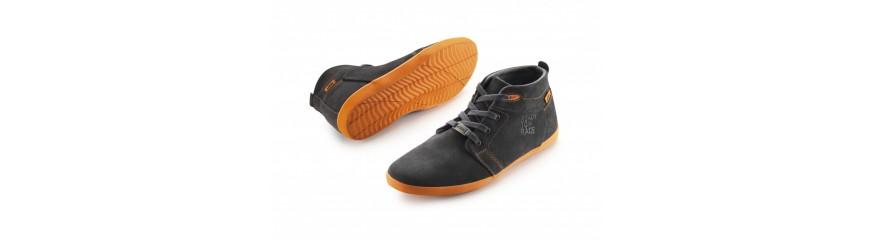 Calzado y calcetines