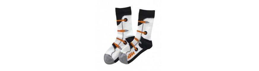 Footwear & Socks